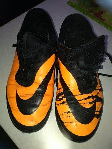Kopacke nike - Srbija: Patike Nike 38 Kopacke
