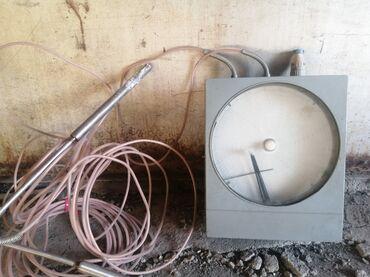 трубогиб бишкек in Кыргызстан | БАШКА ИНСТРУМЕНТТЕР: Термометр манометрический самопишущий