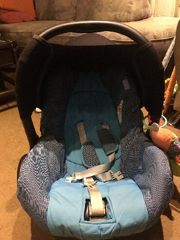 Maxi cosi - Srbija: Maxi-cosi nosiljka 0-13kg za bebe veoma lepo očuvana, kaisevi se kopca