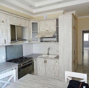 Продажа квартир - Унаа токтотуучу жай - Бишкек: Продается квартира: Южные микрорайоны, 3 комнаты, 108 кв. м