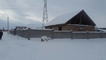 Продажа Дома от собственника: 110 кв. м, 4 комнаты в Бишкек - фото 2