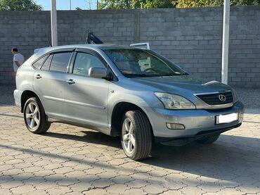 восстановление панели авто в Кыргызстан: Lexus RX 3 л. 2005 | 3007000 км