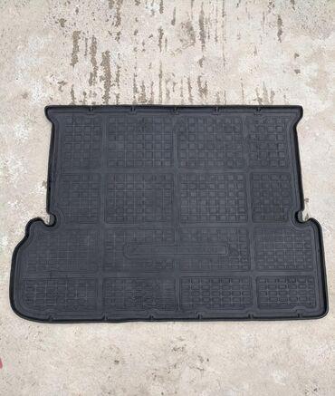 Оригинальный полик для багажника Toyota Land Cruiser Prado 150 (2010 -