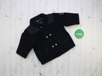 Детский мир - Украина: Дитяча курточка Timberland, 18 місяців    Бренд: Timberland Колір: тем