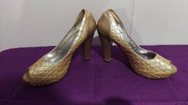 Ženska obuća | Cuprija: Cipele broj 39