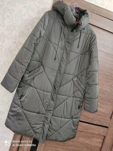 шикарное платье для полных в Кыргызстан: Шикарные куртки ВерблюжкаНатуралкаОчень лёгкая и удобная Большие