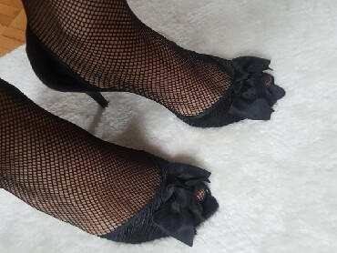 Ženska obuća | Bor: Cipelice vel 40.brz ostecenja.visina stikle 9cm