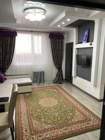 Продается квартира: Элитка, Кок-Жар, 2 комнаты, 44 кв. м