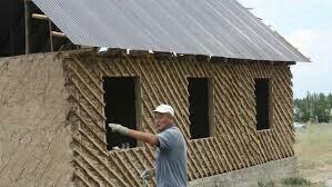Строительная бригада, строим частные в Бишкек