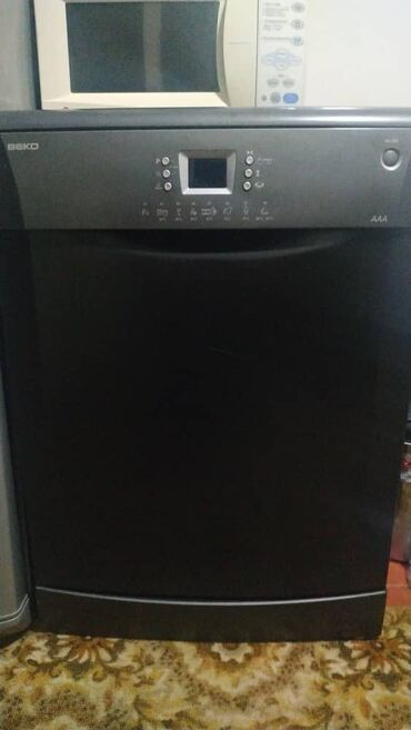 посудомоечная машина в Кыргызстан: Посудомоечная машина Beko12000 сом