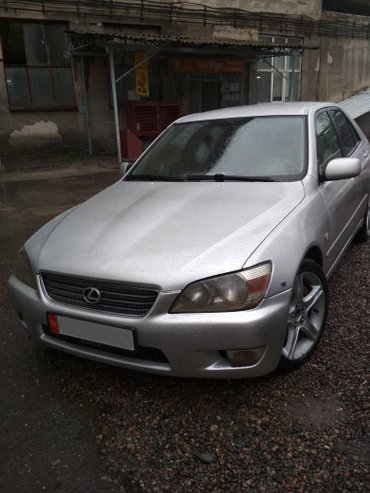 Lexus IS 2001 в Бишкек