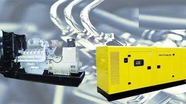 Generatorlar - Azərbaycan: Islenmis Generatorlarin yuksek qiymete Alisi