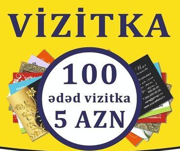 gundelik fehle isleri - Azərbaycan: Reklam, çap | Vizitkartlar, Təqvimlər, Kataloqlar | Montaj, Dizayn, Çap
