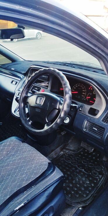 honda joker 90 в Кыргызстан: Honda Odyssey 2.3 л. 2002