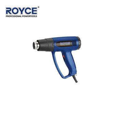 Texniki fenlər - Azərbaycan: Fen texniki Royce 2000 watt gucundedir.600 derece istilik verir