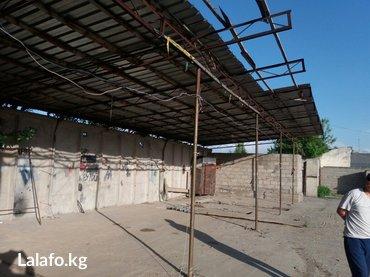 грузовое авто в аренду in Кыргызстан   HONDA: Продаю или меняю или сдаю в аренду производственную базу (хоз двор