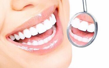 Работа - Ак-Джол: Ищу работу на ассистент стоматолога