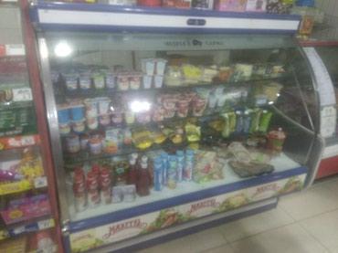 Холодильник витринный  в Бишкек