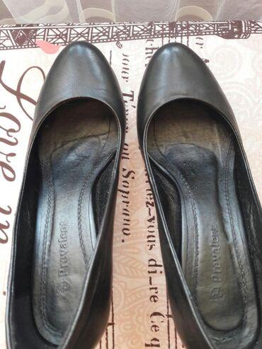 Личные вещи - Красная Речка: Туфли в идеальном состоянии. кожа натуральная. носила один раз