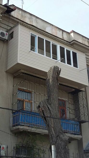 смета бишкек в Кыргызстан: Утепления всех типов балконов; и внутренняя и наружная! Также