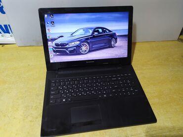 Ноутбук Lenovo в очень хорошем состоянии. Работает отлично. Очень
