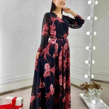 Платье Вечернее 0101 Brand XXL