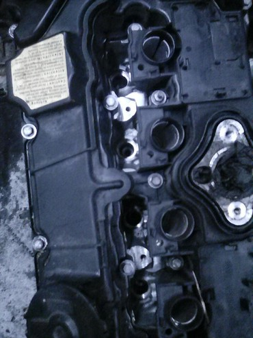 bmw 3 й серии в Кыргызстан: BMW 1 серии двигатель 2.0 шестнадцатиклапанный восьмой год 11
