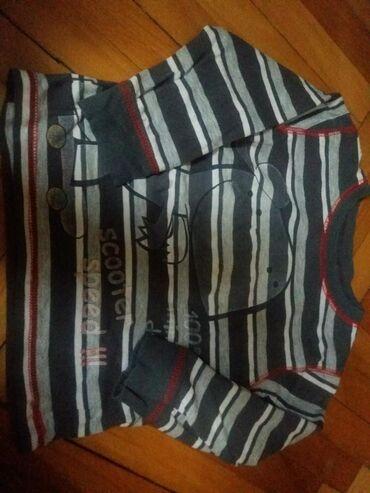 Tanke pamucne mekane bluze za decake od 2-3godine.samo su oprane i