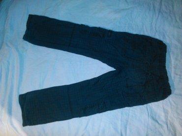 Topolino pantalone vel. 122 - Prokuplje