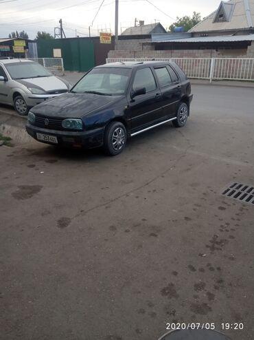 Volkswagen Golf 1.6 л. 1994 | 25990 км