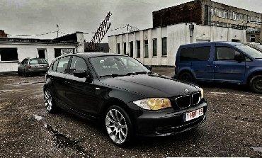 bmw-1-series в Кыргызстан: BMW 1 series 2 л. 2010 | 170000 км
