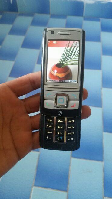 Elektronika - Pozega: Nokia 6280 Sim-Free,radi na svim mrezama i potpuno ispravna bez