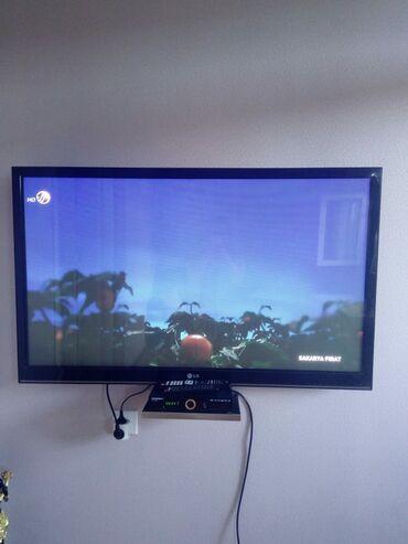 Lg plazma tv satılır