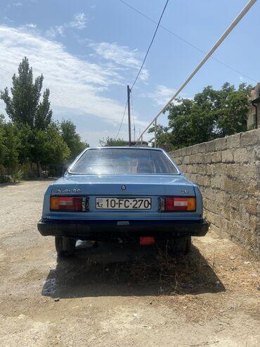 audi 80 1 8 quattro - Azərbaycan: Audi 80 1.6 l. 1984 | 500000 km