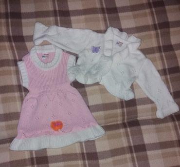 Платье до 1 годика в Бишкек
