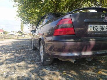 133 elan | NƏQLIYYAT: Opel 2000 2 l. 1996 | 250000 km