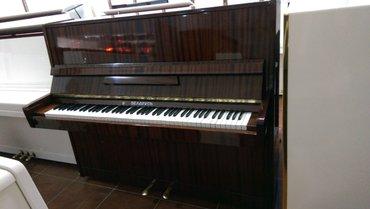 """Bakı şəhərində Pianino """"Беларусь"""" - ideal veziyyetdedir. Çatdırılma ve"""