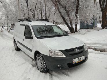 lada jellada в Кыргызстан: ВАЗ (ЛАДА) Largus 1.6 л. 2018 | 48500 км