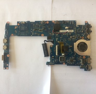 Bakı şəhərində Samsung np-n150 işlək anaplata