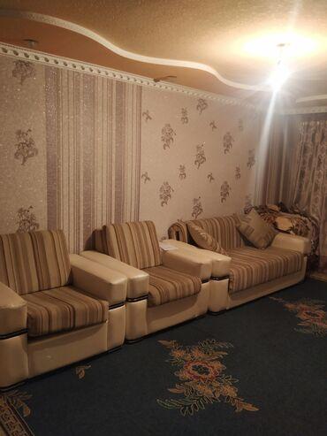 уй сатам в Кыргызстан: Продается квартира: 2 комнаты, 45 кв. м