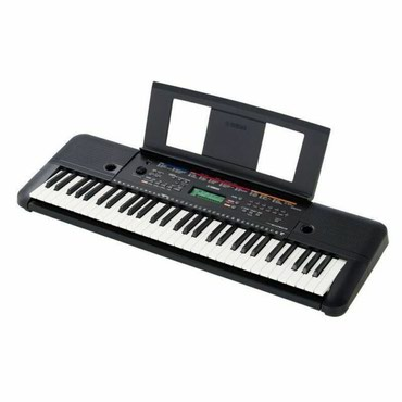 Yamaha psr e263. синтезаторы. дом торговли, ЦУМ 4 этаж бутик В-14