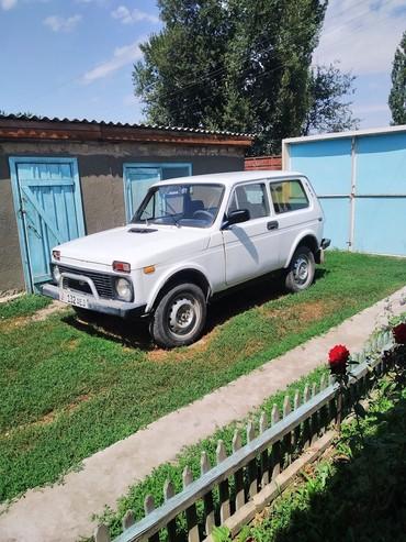 ВАЗ (ЛАДА) 4x4 Нива 1993 в Кара-Балта