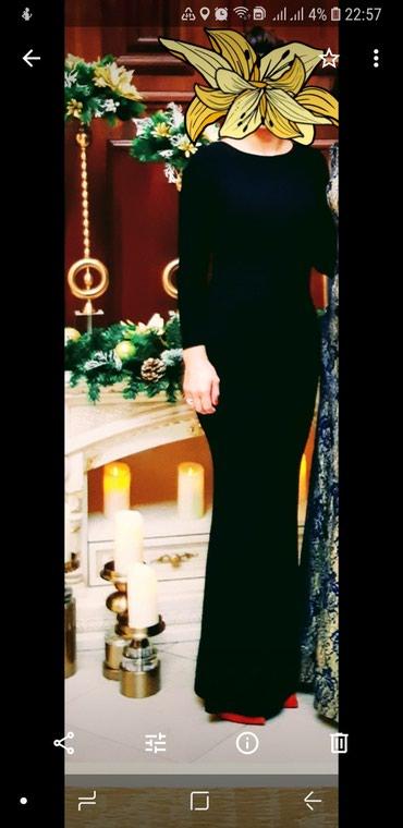 Шикарное платье!!! в Бишкек