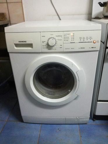 Siemens e61 - Srbija: Frontalno Automatska Mašina za pranje Siemens 7 kg