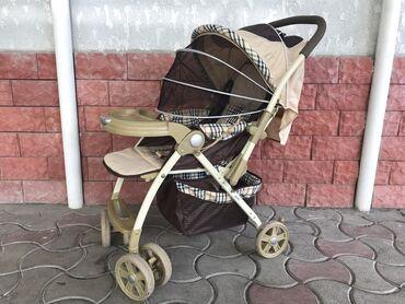 baby care в Кыргызстан: Продаю коляску Golden Baby. В хорошем состоянии. Всё работает отлично