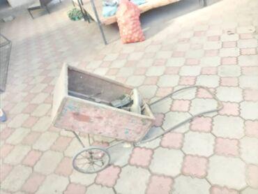 продажа квартир в караколе in Кыргызстан   ПРОДАЖА КВАРТИР: Продаются тележка, цена договорная.Находится в городе Каракол звонить