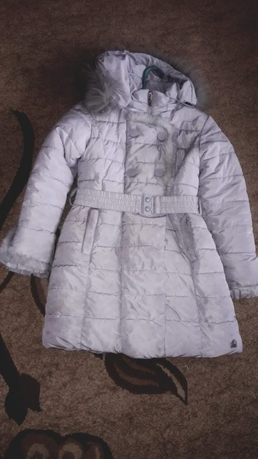 Куртка качества хороший ,размер до 9-12лет в Кок-Ой