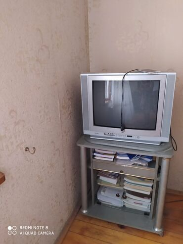 Tv satilir Binəde. tv 35azn