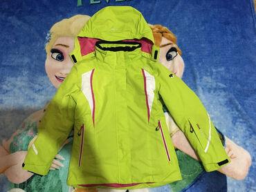 CMP ski jakna,vel.140.U odličnom stanju,na rubu rukava jedva očešano i