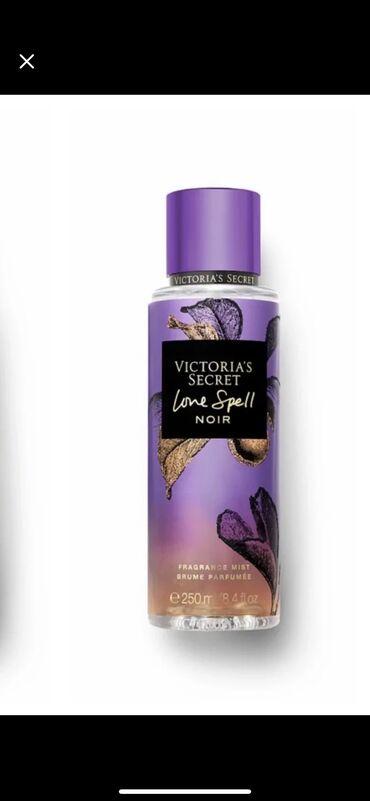 ford ltd crown victoria в Кыргызстан: Мист от Victoria's Secret, 100 % оригинал с США Love Spell Noir Pure S